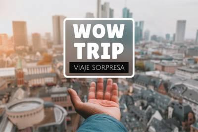 Viaje sorpresa con WowTrip – Nuestra experiencia | mimondo express