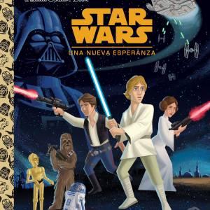 Star wars una nueva esperanza el cuento