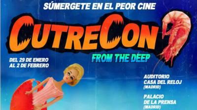 CutreCon: un festival para pasarlo de cine