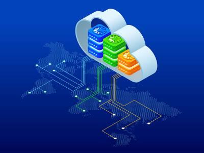 Cloud Computing ¿Qué es la computación en la Nube?