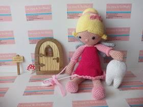 Diente! Muela!! :D <3 | Tejidos a crochet, Amigurumi, Peluche tejido | 210x280