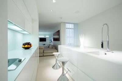 Iluminación para una cocina ¿Qué iluminación instalar? Fotos / Ideas