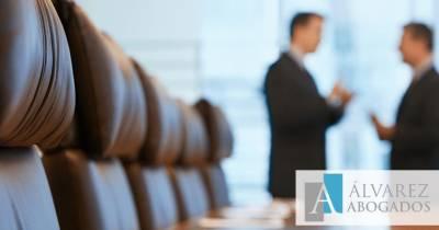Tipos de abogados ¿Cuál necesita? | Alvarez Abogados Tenerife