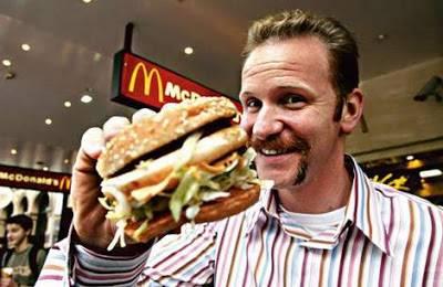 Super Size Me: la película que plantó cara a McDonald's