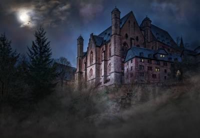 La Maldición de la Casa Ludwig