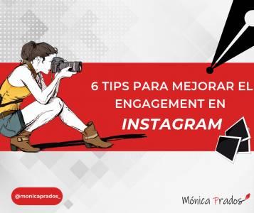 6 formas de mejorar el engagement en Instagram sin coste (Ejemplos)