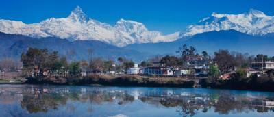 TOP 10 Qué ver y qué hacer en Pokhara - Camino a los Annapurna