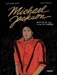 Michael Jackson, música de luz, vida de sombras: el libro