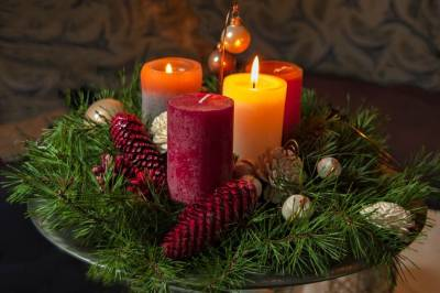 Yule (el origen de la Navidad)