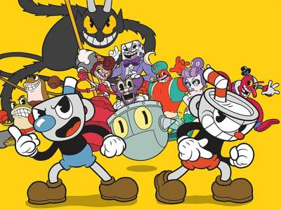 Cuphead: Don't Deal With The Devil. El Juego del Demonio