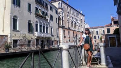 Venecia - Como llegar y donde alojarse - Nosotrosdeviaje