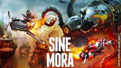Indie Review: Sine Mora