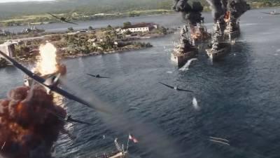 'Midway': La batalla (y la película) que resarció Pearl Harbor