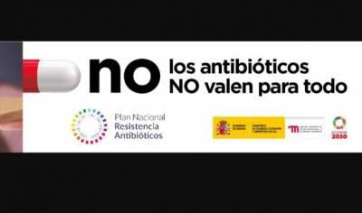 Cuando hay que tomar antibióticos y cuando no