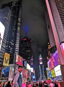 Ruta andando por Nueva York - Día 3