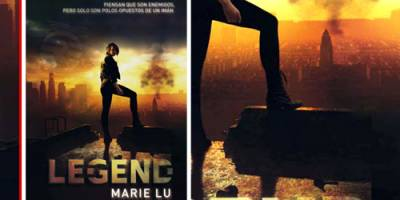 Reseña: Legend de Marie Lu