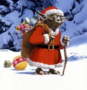 Y llegó la Navidad y con ella el cine