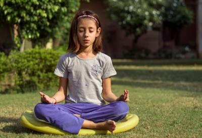 ¿Por qué deberían practicar mindfulness los niños? Descubriendo el juego Mindfull Kids