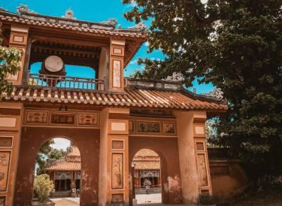 Qué ver en Hue, la ciudad imperial de Vietnam