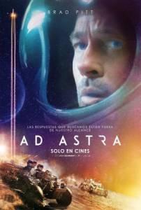 """Mi opinión sobre """"Ad Astra"""""""