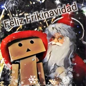 Cine friki-navideño para estas fechas