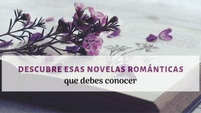 Los Libros Románticos Más Recomendados que Debes Leer