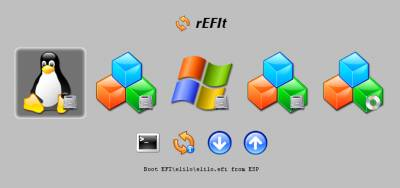 Guía de instalación de Ubuntu en sistemas Intel Mac (segunda y última parte).