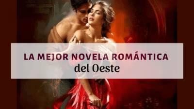 La Mejor Novela Romántica Histórica del Oeste
