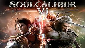 Reseñas: Soulcalibour VI