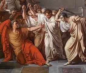 Los Idus de Marzo | Relato XVII EDICIÓN Tintero de Oro