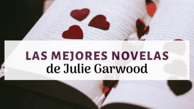 Las Mejores Novelas Románticas Históricas de Julie Garwood