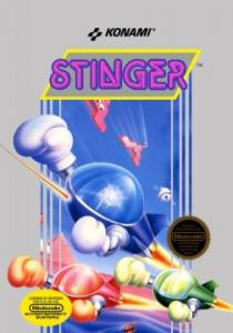 Reseña Stinger para la NES