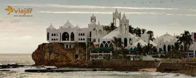 ¿Qué hacer en Mazatlán y dónde alojarse?