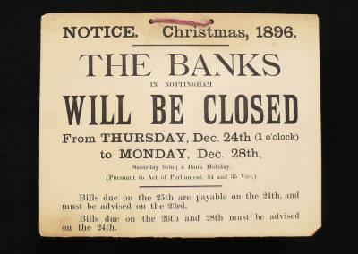 Bank holidays: Días festivos en Reino Unido