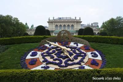 Tours y visitas interesantes en Viena