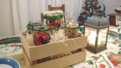 Tutorial de Artesania: Cajoncitos para mesas dulces