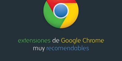 Las 12 Mejores Extensiones de Google Chrome para Bloggers y Diseñadores Web