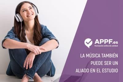 Música para estudiar que amansa a las fieras | APPF .es