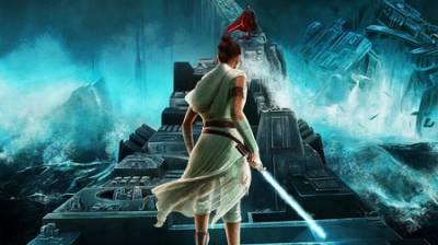 Star Wars: El ascenso de Skywalker CON y SIN SPOILERS!