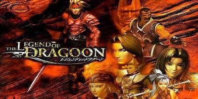 The Legend Of Dragoon: Un Príncipe Que Pudo Ser El Rey De Los Rpg…20 Aniversario. | Mundo-Gamer - hono…