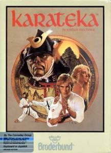 Reseña Retro: Karateka para PC