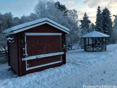 ¿Cuánto cuesta un viaje a Laponia finlandesa? Presupuesto detallado