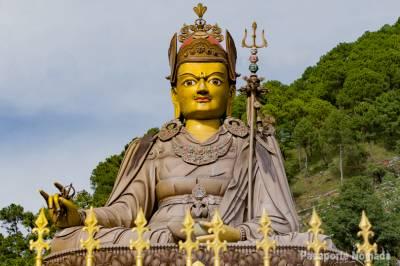 Qué ver en Pharping y Dakshinkali, un refugio tibetano en el valle de KAthmandú