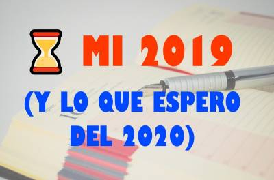 Mi 2019 en el mundo del SEO y el marketing digital