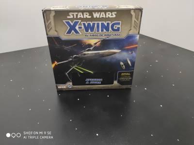 X-WING El juego de mesa