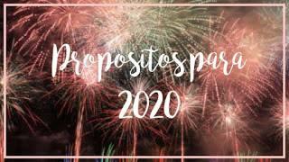 Propósitos lectores 2020 ¿Cumplí lo que me propuse en 2019?