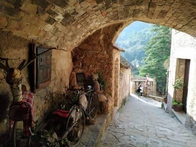 Mura, un pueblo con encanto del Bagès, en Navidad