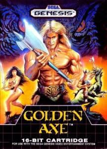 Reseña Retro: Golden Axe para Sega Genesis/Mega Drive