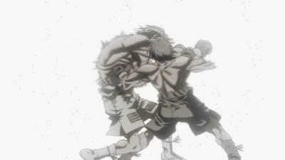 Hajime no Ippo - Reseña Anime