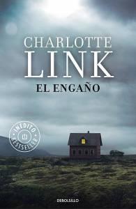 Reseña: El Engaño de Charlotte Link